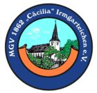 "MGV 1862 ""Cäcilia"" Irmgarteichen e.V."